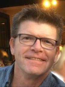 Dirk Broekstra Massagetherapeut